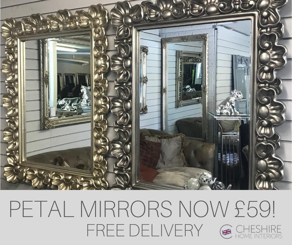 Chantelle Wall Mirror