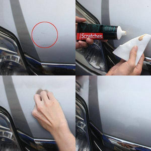 Ultimate Car Scratch Repair Compound