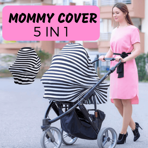 5 in 1 Mommy Cover™️