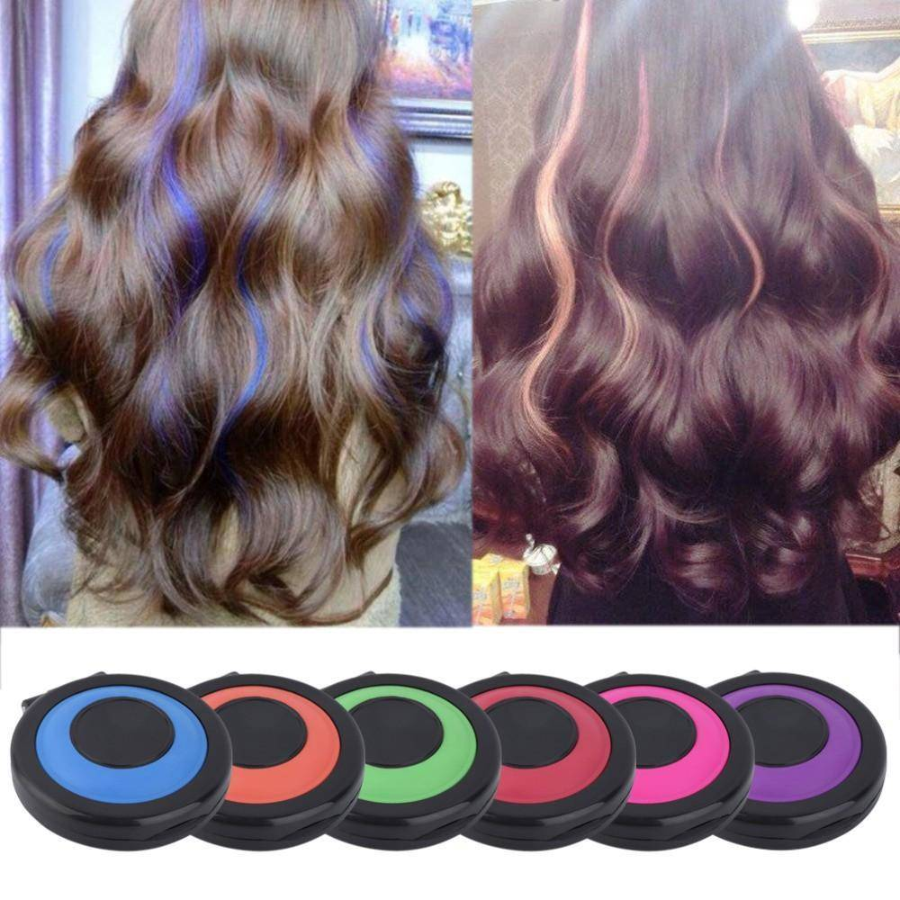 Styling Hair Chalk™ (6 Pcs/Set)