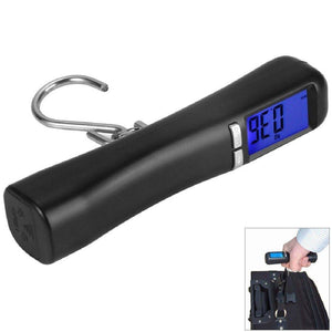 Travel Portable Luggage Scale