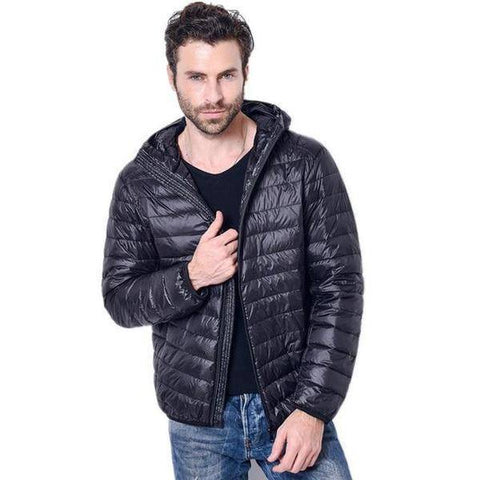Image of UltraLight Packable Jacket (Men)