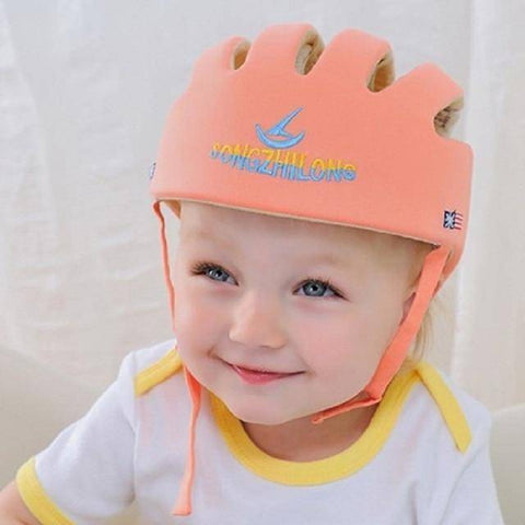 Baby Safety Protective Helmet