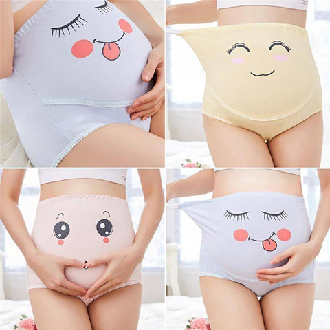 Image of Pregnancy Underwear