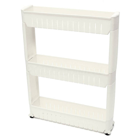 Image of SmarTower™ Slim Shelving Storage