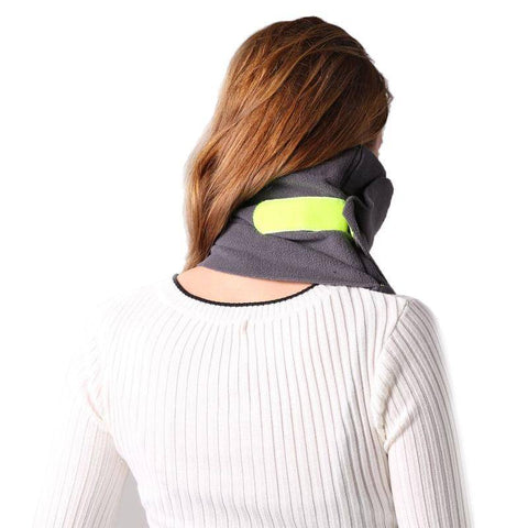 Image of Travel Pillow Scarf