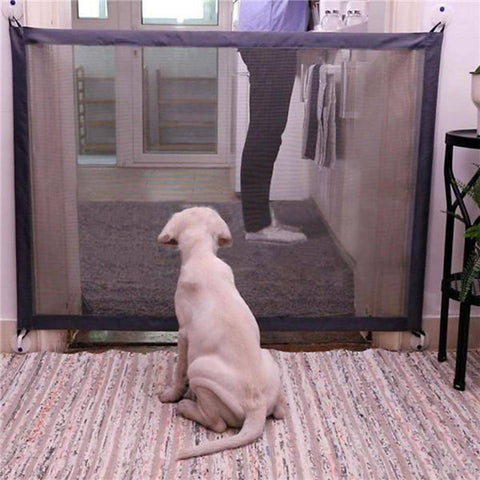 Image of Safety Gate For Pets