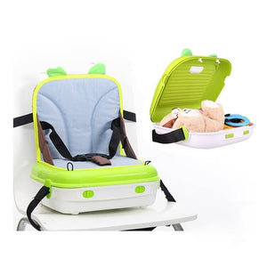 3 in 1 Safety Seat Mummy Bag