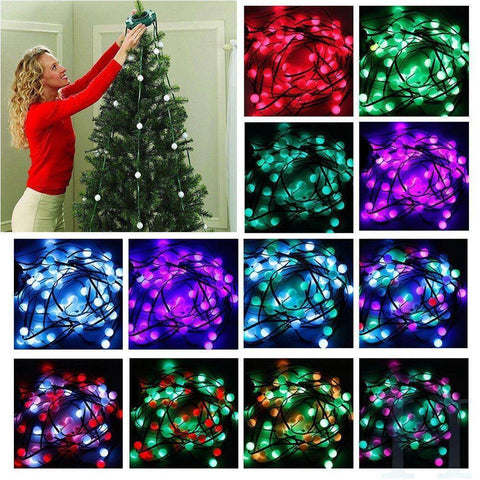 Smart Tree Lights™️