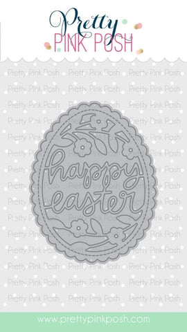 Happy Easter Shaker Die