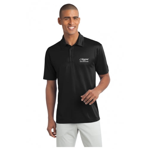 Men's Regent Silk Touch Performance Polo