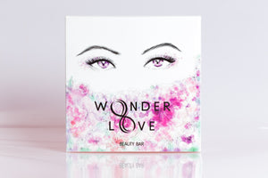 WONDERLOVE BEAUTY BAR LIMITED EDITION BOX