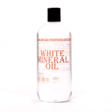 White Mineral Carrier Oil