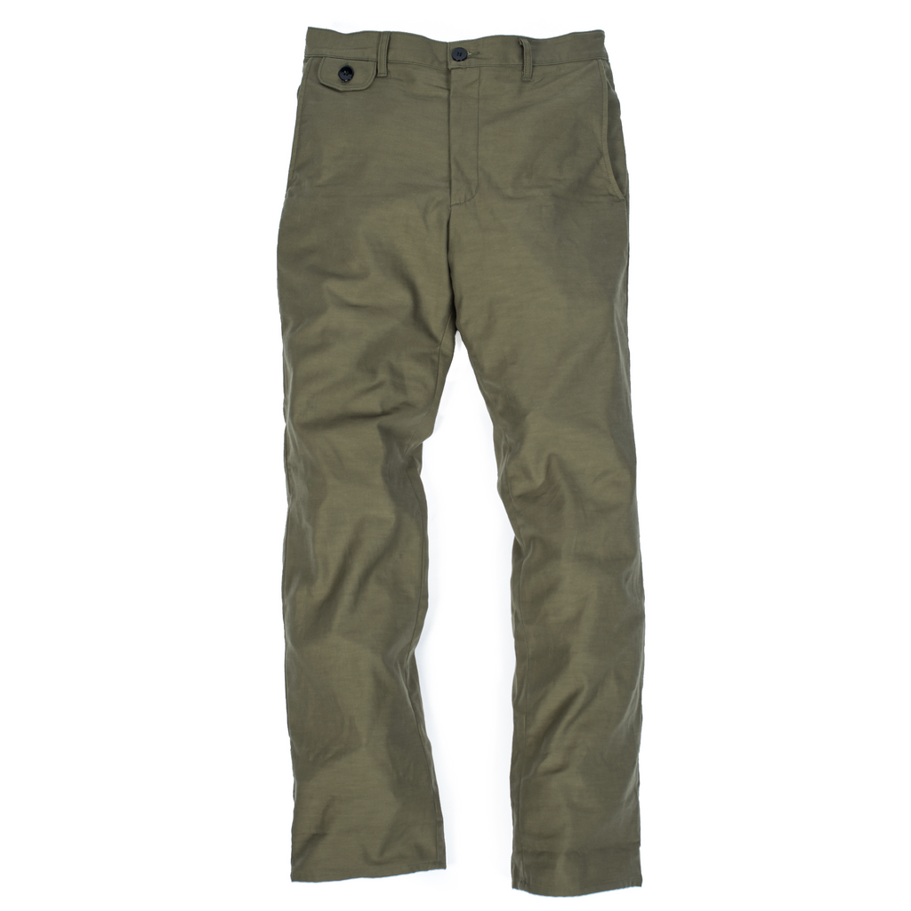 CS 62: Surplus Olive