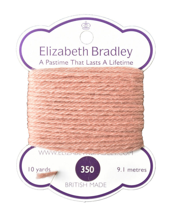 Tapestry Wool Colour 350 Tapestry Wool Elizabeth Bradley Design