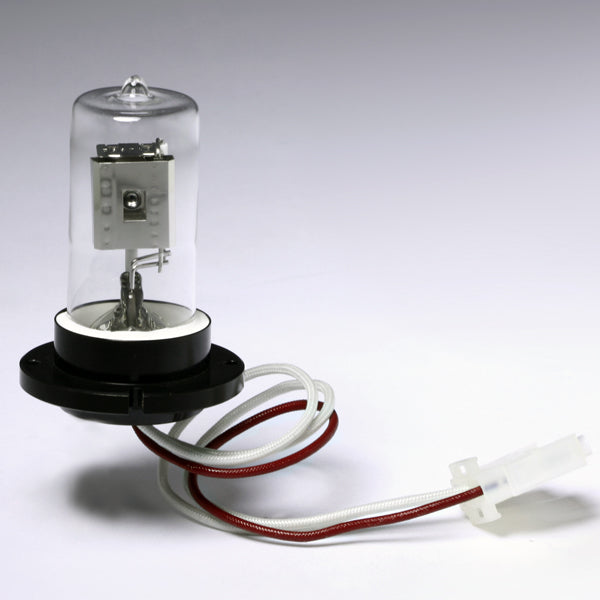 Deuterium Lamp for Analytik Jena UV-Vis M500, S5 UV/Vis, S10 UV/Vis, Specord 40, 50, 200, 205, 210, 250, Plus, S 100, S 300, S 600, Spekol 1200