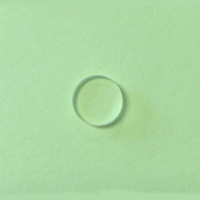 Replacement Lens for Disc Polarimeters with diameter of 8mm, height of 2mm