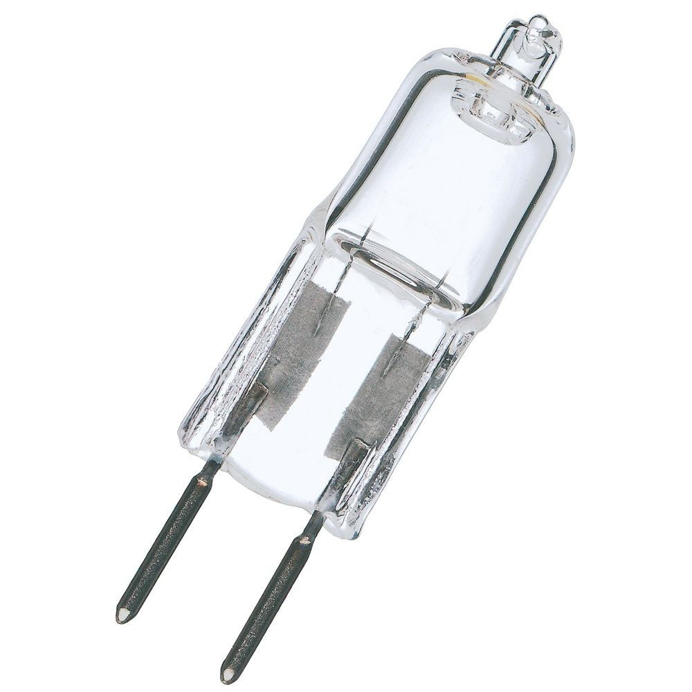 12V 20W Halogen Lamp, Horizontal, for Abbota/Azzota SE6000 series Spectrophotometer only 2000 hour Guarantee