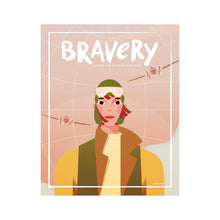 Load image into Gallery viewer, Issue five | Bessie Coleman + Amelia Earhart