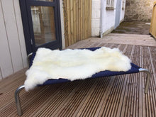 Load image into Gallery viewer, Luxury Sheepskin Dog Bedding by Berkeley