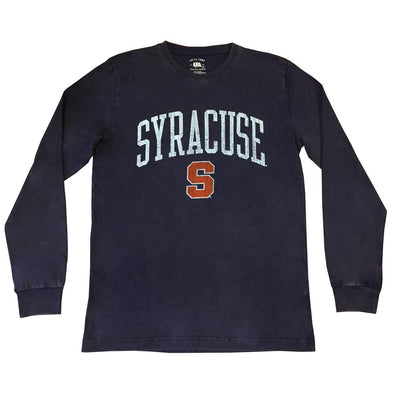 Gear Outta Town Syracuse Long Sleeve T-Shirt