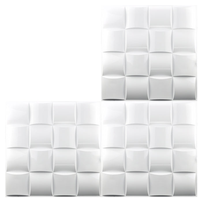 PVC wall Panel Customized product listing - 35box 12pc per box