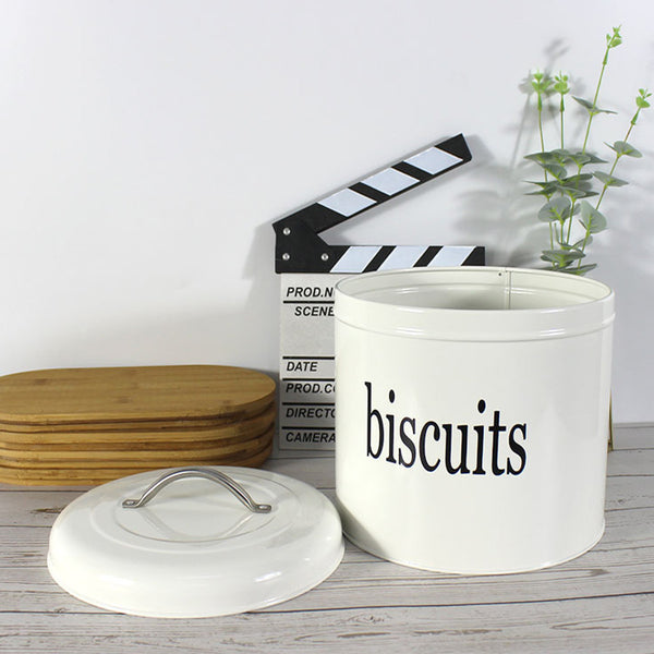 Kitchen Storage Canister 3PCS/4PCS Set, for Coffee Sugar Tea & Biscuit
