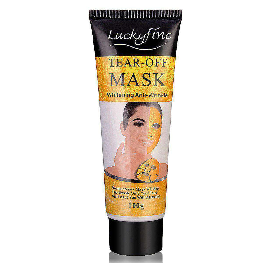 Gold Collagen Mask-Luckyfine
