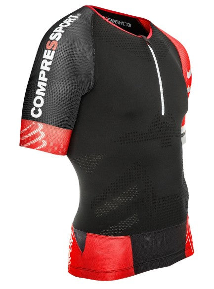 Compressport TR3 Aero Top M