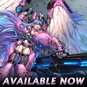 Cordelia and One-Shot Now Available!