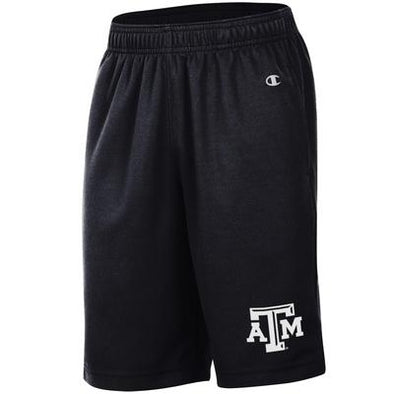 Texas A&M Champion Youth Mesh Short