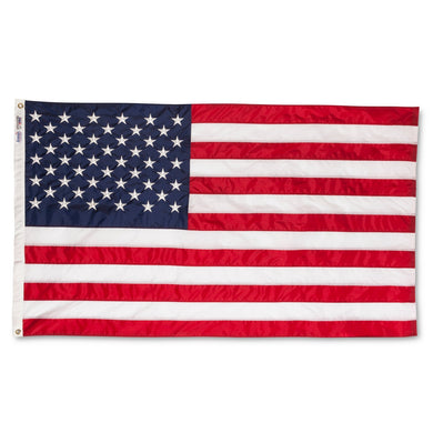 ANNIN AMERICAN MADE USA FLAG 3'X5' 200D NYLON