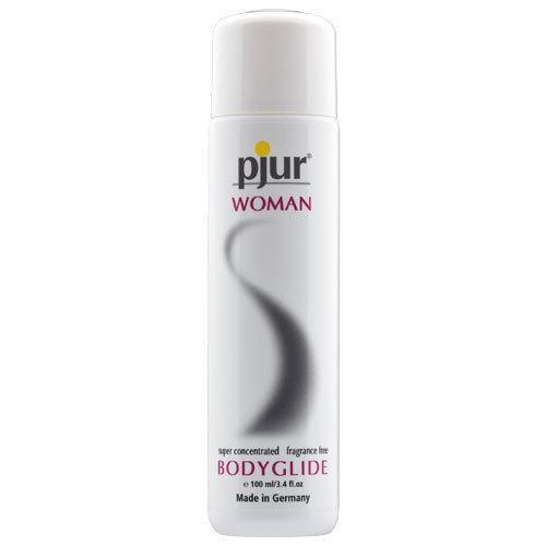 Pjur Woman 100ml Bottle