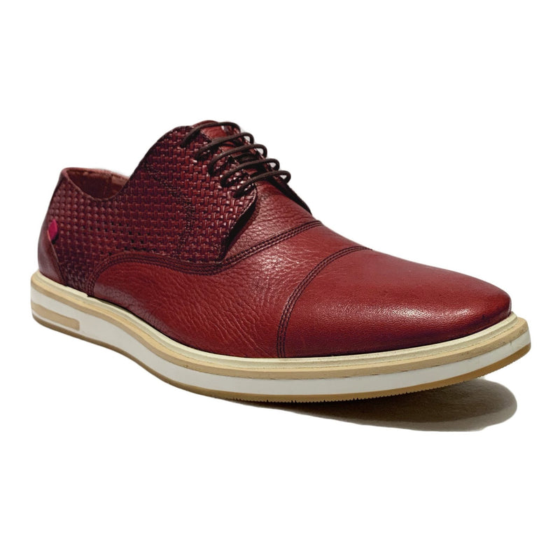 Marc Joseph Manhattan - Red