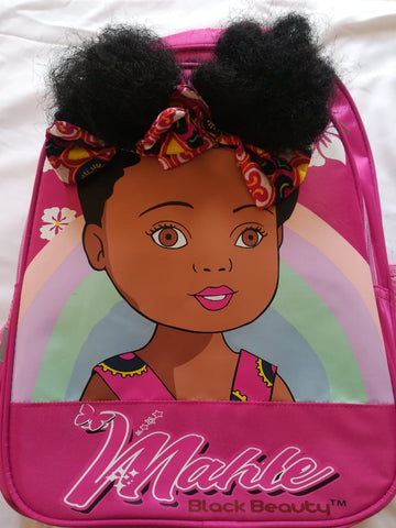 African Queen Mahle Bag