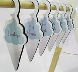Ice-Cream Closet Dividers