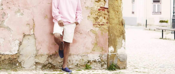 The Best Ways to Wear Shorts This Summer for Men