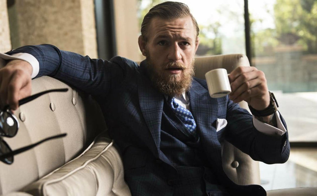 How to Get Conor McGregor's Style