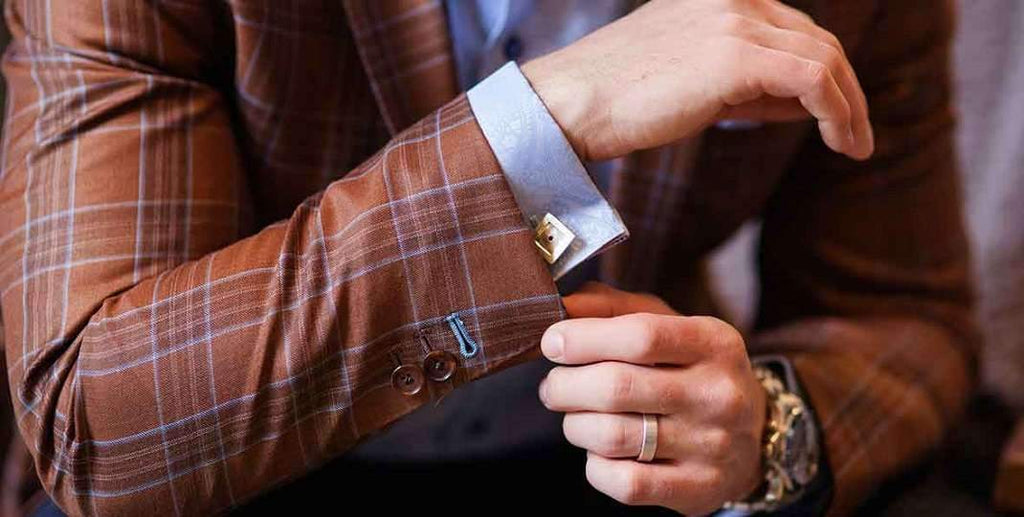 How To Wear French Cuffs