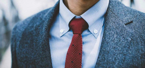 Your Guide To Finding The Best Shirt Collar