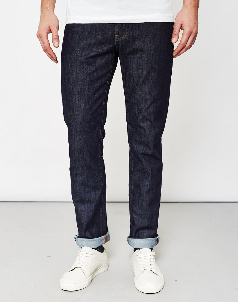 Levis - 511 Five Pocket Jeans Navy