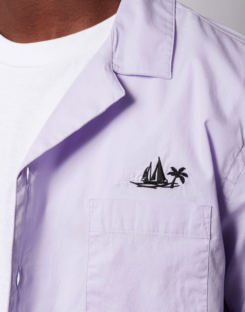 The Idle Man - Cruise Shirt