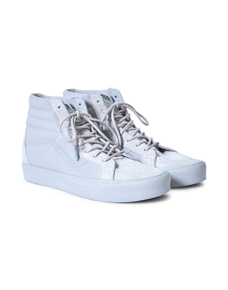 Vans - Sk8-Hi Trainers Off White