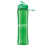 24oz Polysure™ Exertion Bottle w/Grip - Apartment Promotion