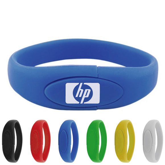 Bracelet USB Drive - Apartment Promotion