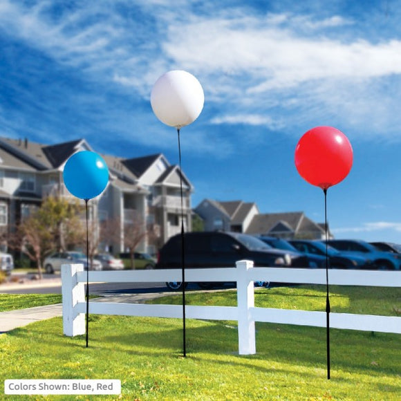 Value Single Balloon Kit - Apartment Promotion