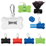 Doggie Bag Dispenser - Bone-Shaped - Apartment Promotion