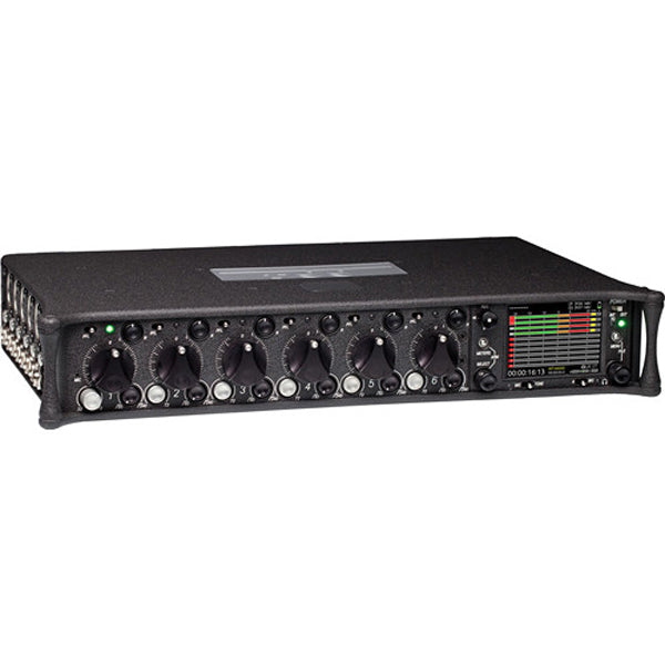6 Channel Audio Package - 664