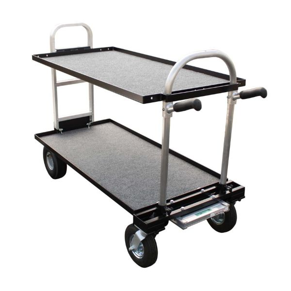 Backstage - Senior - Camera Cart