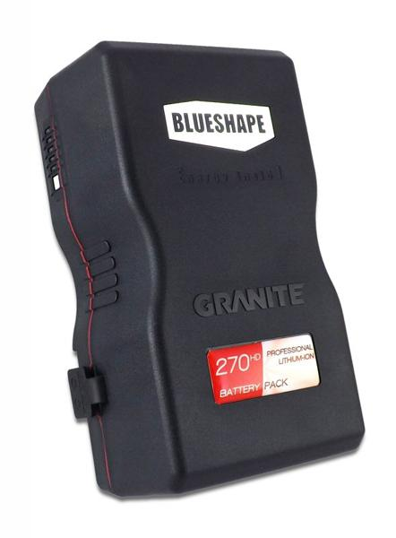 Blueshape - Granite V-Mount Battery